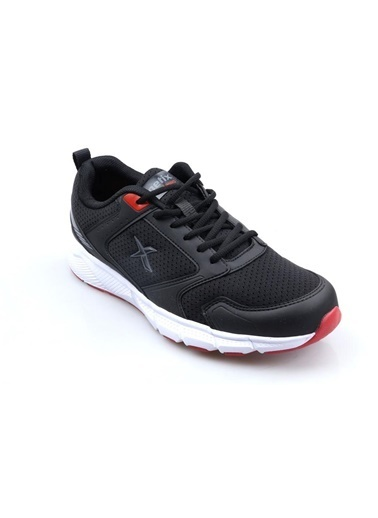 Kinetix Gıbson Erkek Günlük Spor Ayakkabı Siyah